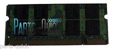 Gateway 1GB PC2-4200 533 MHz DDR2 SODIMM Memory RAM MT MX CX NX 8510 S Series