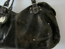 Brown INNOVARE leather bag, excellent quality, new