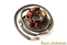 VESPA Zündgrundplatte - 5 Kabel / 5 Spulen - PK XL XL2 V50 PV Special Zündung