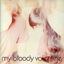 MY BLOODY VALENTINE Isn't Anything CD BRAND NEW