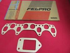 Manifold Set 78 79 80 81 82 83 Chrysler 1.7L Fel-Pro New MS 90403