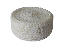Biowin White Meat Poultry Sausage Netting,width 12,5cm, lenght 5m FREE P&P