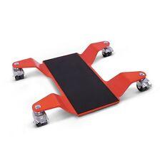Roller Rangierhilfe Scooter M2 für Hauptständer CS Mover Rangierplatte