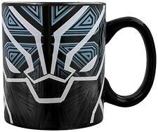 Taza Termica Marvel Black Panther