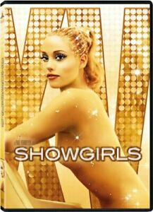 SHOWGIRLS (SPECIAL) (WS) NEW DVD