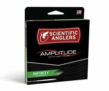 Scientific Anglers Amplitude Infinity Fly Line - WF8F - New