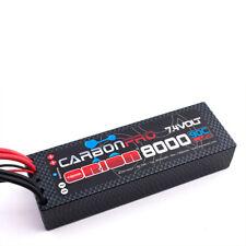 Carbon Pro 2S 7.4 V 8.000 mAh 90C Deans Stecker Team Orion ORI14057 705975