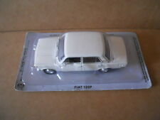 Legendary Cars FIAT 125 P  1:43 Die Cast [MV00] Rara!