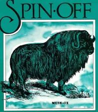 Spin-off magazine spring 1983: qiviut, charkha, Musk Ox