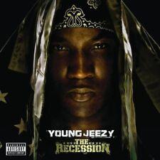 CD de musique Rap, sur album