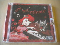 Red Hot Chili PeppersOne hot minuteCD1995rock funk metalWarped Aeroplane