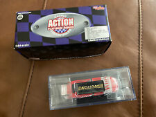 ACTION BAZEMORE WINSTON MUSTANG FUNNY CAR 1:64 PLATINUM - 1997