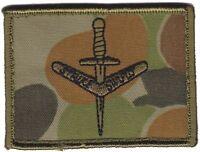 Army Australian 1CDO Insignia Green DPCU