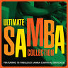 Various Artists : Ultimate Samba Collection CD (2014) FREE Shipping, Save £s