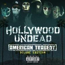 Hollywood Undead - American Tragedy  DELUXE EDITION  CD  NEU  (2011)