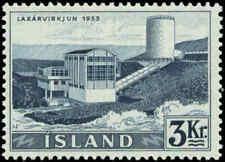 Iceland  Scott #295 Facit #343 Mint