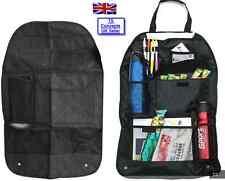 Nuevo Pocket bolsa de almacenamiento coche vehículo Auto Asiento Trasero Colgador titular organizador del Reino Unido