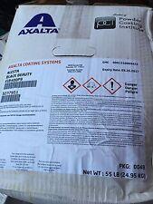 55 lbs Alesta Architectural Powder Coatings - Axalta Coating Black Beauty