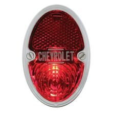 *Chevy Chevrolet Passenger Car 12V- R/Hand Tail Light Assembly 1933,1934,1935
