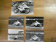 O168A-WIL HARTOG, HUGUET, YAMAHA,SUZUKI MOTO GP
