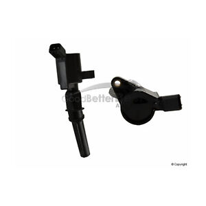 One New TPI Direct Ignition Coil CLS1001 for Ford for Lincoln for Mercury
