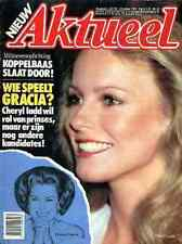 CHERYL LADD Grace KELLY Charlie's Angels tv star Droles de dames