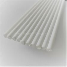 """9"""" Long CAKE DOWELLING Rods Support Tiered Cakes Sugarcraft DOWELS 10 x DOWELS"""