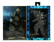 "GODZILLA 12"" HEAD TO TAIL ACTION FIGURE CLASSIC 2003"