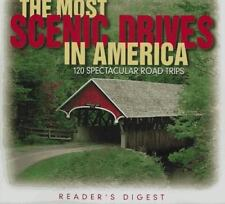 Learn As You Go Ser.: The Most Scenic Drives in America by Reader's Digest.
