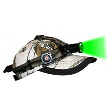 Night Eyes Green LED Headlamp Coyote / Hog Light Kit Model: HL08-G
