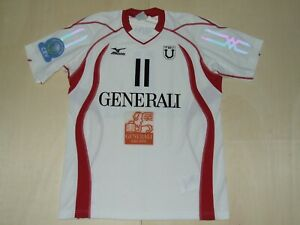 Shirt Volleyball Sport Tsv Thom 11 Size L