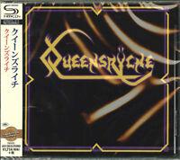 QUEENSRYCHE-S/T-JAPAN SHM-CD BONUS TRACK D50