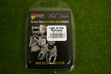 WARLORD Games ultimo dei MOHICANS GUERRA INDIANA francese WARLORD GAMES