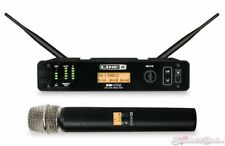 NEW Line 6 XD-V75 Handheld Digital Wireless Vocal Microphone System