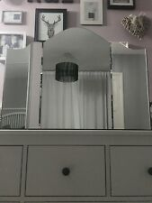 Freestanding Dressing Table Decorative Mirrors For Sale Ebay