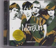 Mansun-Negative cd maxi single