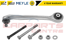 FOR VW PASSAT ESTATE FRONT RIGHT LOWER REAR ARM MEYLE GERMANY HD 1996-2005 NEW