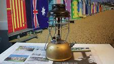 VINTAGE Tilley Stormlight LAMPADA LANTERNA CAMPEGGIO PESCA