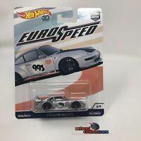 Porsche 993 GT2 * Hot Wheels Euro Speed Car Culture * NA16