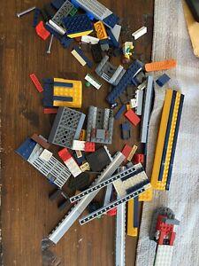Lego Train Parts # 2 Parts 60197/60198/60052/60051/60098/10194/7938/3677