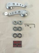 New Pair Billet Window Cranks Hot Rod Rat Rod Custom Muscle Car