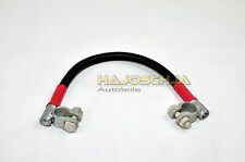 Battery Connection Cable with pole clamps Bridge 24 v 35 mm ²