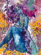 Lfe Justin Copeland African-American Art Print