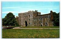 Postcard St Osyth Essex South view Priory Gateway