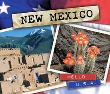 New Mexico (Hello U.S.A.)