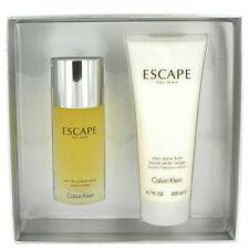 ESCAPE by Calvin Klein Gift Set --for Men