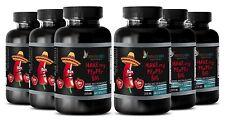 "L Arginine 1000 - ""Make My PEpPEr Big"" - Maca Extract Fertility Booster Pills 6B"