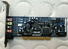 Asus Xonar DG Sound Card