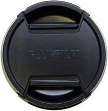 FUJIFILM Front Lens Cap FLCP-72 II 72 mm for XF50-140mm,XF10-24mm camera EMS