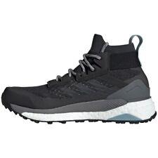Женские Adidas Terrex Свободный Путешественник углерода пепельно-серый (G28417) - размеры 6-10.5